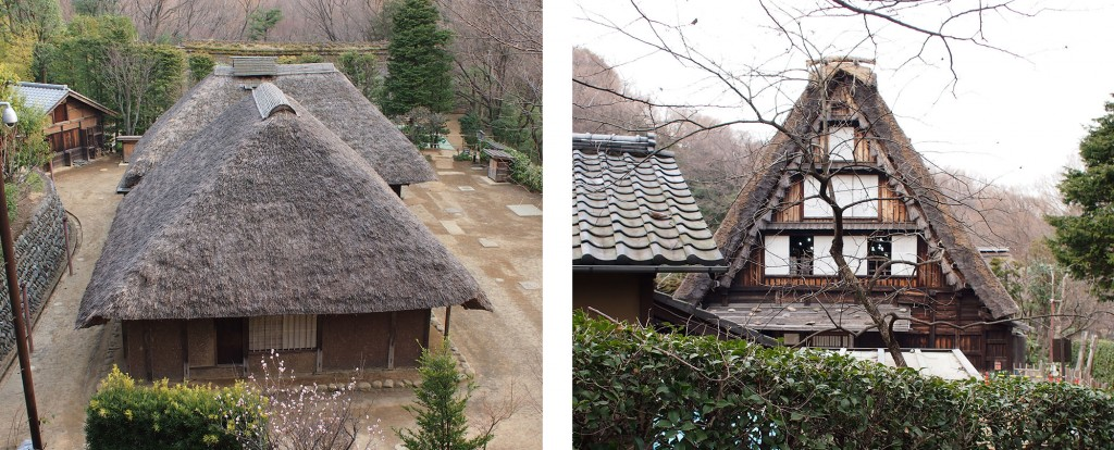 日本小民家園3
