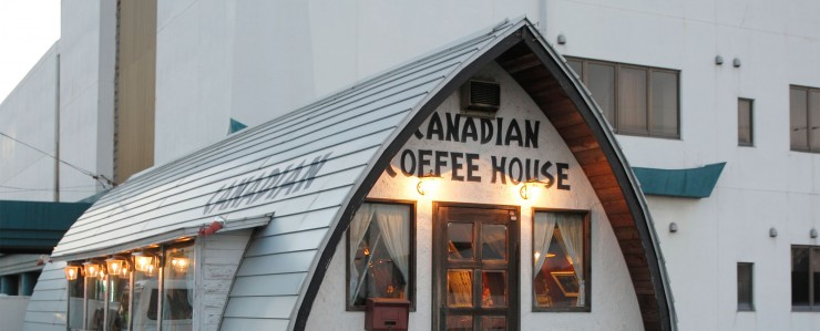 topコーヒーハウス