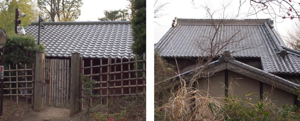 日本小民家園1