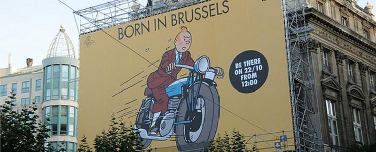 ブリュッセル1